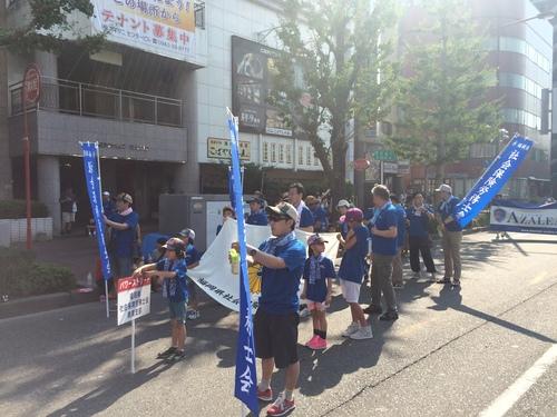 水の祭典 久留米祭り_f0120774_15204340.jpg