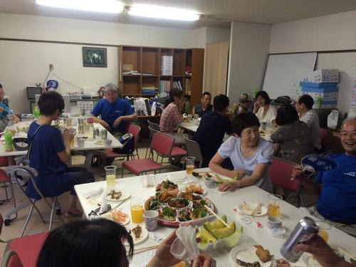 水の祭典 久留米祭り_f0120774_1521249.jpg