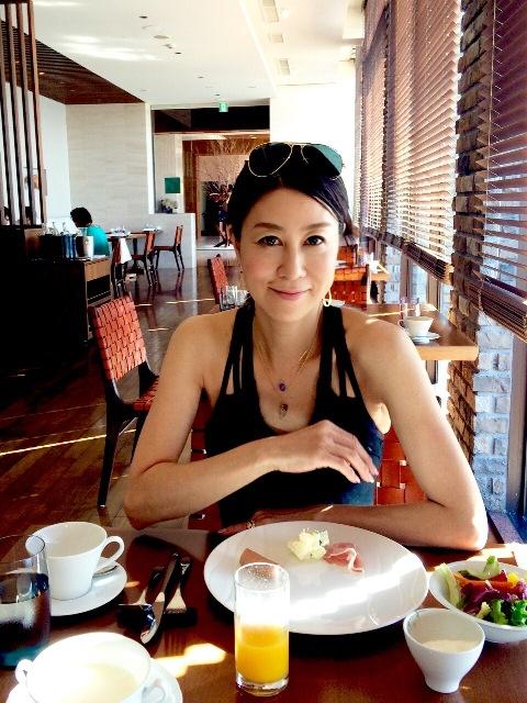 神宿る島の楽園「SANKARA Hotel & Spa 屋久島」で優雅なひと時♪_a0138976_17103416.jpg