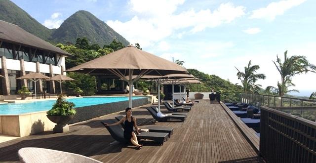 神宿る島の楽園「SANKARA Hotel & Spa 屋久島」で優雅なひと時♪_a0138976_1761065.jpg