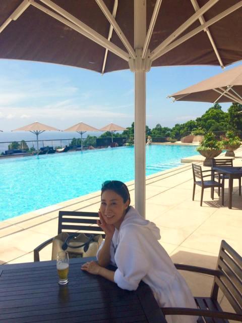 神宿る島の楽園「SANKARA Hotel & Spa 屋久島」で優雅なひと時♪_a0138976_1762139.jpg
