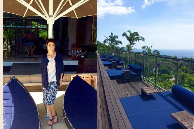 神宿る島の楽園「SANKARA Hotel & Spa 屋久島」で優雅なひと時♪_a0138976_1771743.jpg