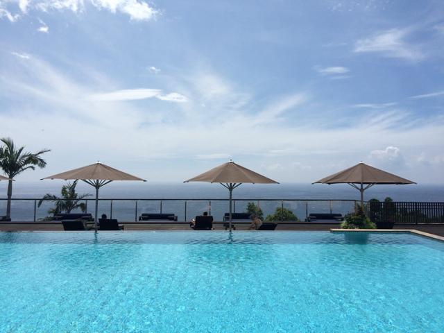 神宿る島の楽園「SANKARA Hotel & Spa 屋久島」で優雅なひと時♪_a0138976_177731.jpg