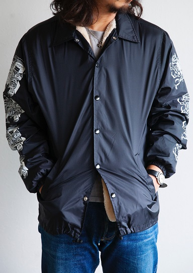 """SKETCH COACH JACKET\""_d0160378_17171583.jpg"
