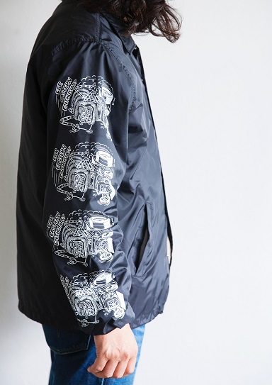 """SKETCH COACH JACKET\""_d0160378_17172113.jpg"