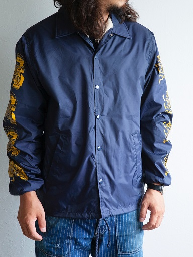 """SKETCH COACH JACKET\""_d0160378_17191411.jpg"