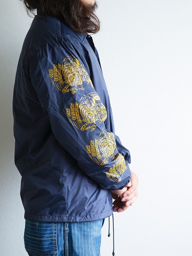 """SKETCH COACH JACKET\""_d0160378_17192338.jpg"