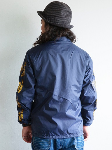 """SKETCH COACH JACKET\""_d0160378_17193161.jpg"