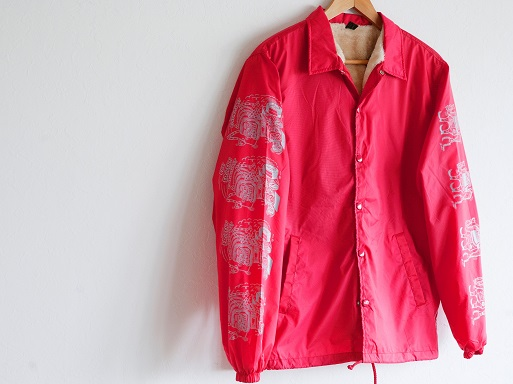 """SKETCH COACH JACKET\""_d0160378_17195992.jpg"