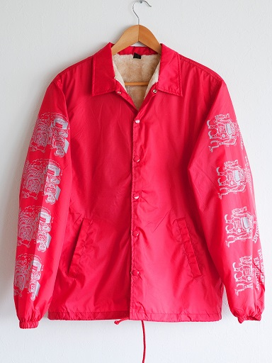 """SKETCH COACH JACKET\""_d0160378_17204113.jpg"
