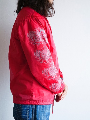 """SKETCH COACH JACKET\""_d0160378_1721663.jpg"