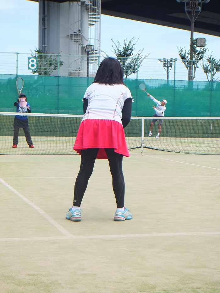 ◆2015夏のテニス親睦戦 ~メインは打上げ?~_f0238779_17235810.jpg