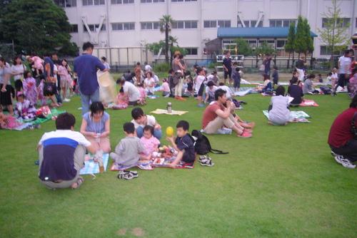 夏の楽しみ☆_f0195982_13214126.jpg