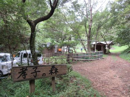 みさき里山クラブ定例活動日    by   (ナベサダ)_f0053885_20212091.jpg