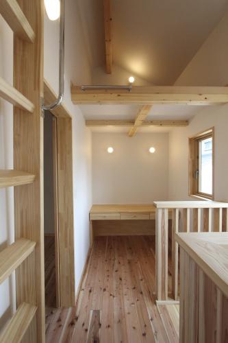 中野富士見町の家:完成引渡_e0054299_10384002.jpg