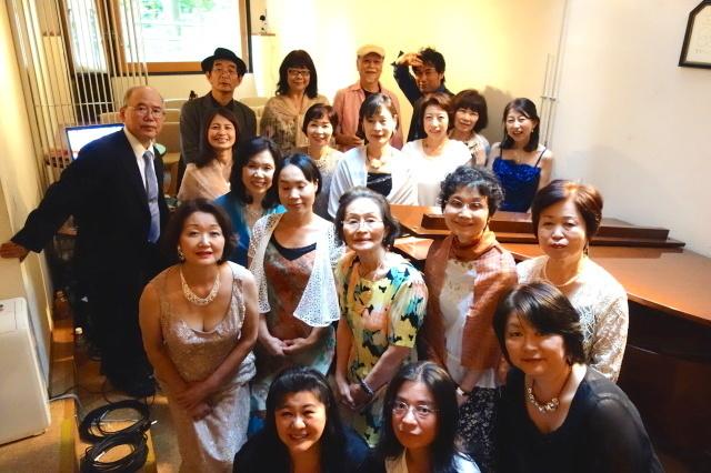 Voice Space Members Concert_e0151902_19561531.jpg
