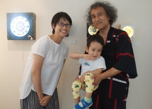 RGB展@GALLERY HANA SHIMOKITAZAWA_f0006713_17484378.jpg