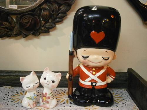 陶器人形♪_e0199317_2125071.jpg