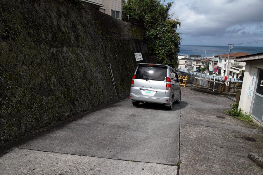 神津島特集⑥ 島のスナップ 街並みを中心に_c0223825_15412467.jpg
