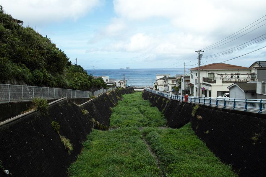 神津島特集⑥ 島のスナップ 街並みを中心に_c0223825_15483064.jpg