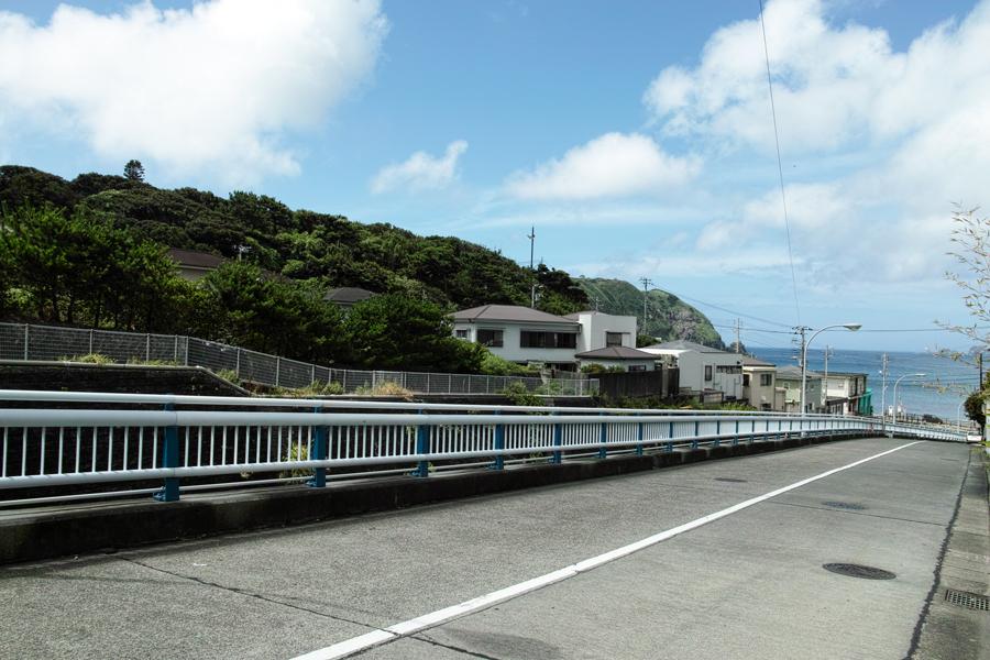 神津島特集⑥ 島のスナップ 街並みを中心に_c0223825_15504371.jpg