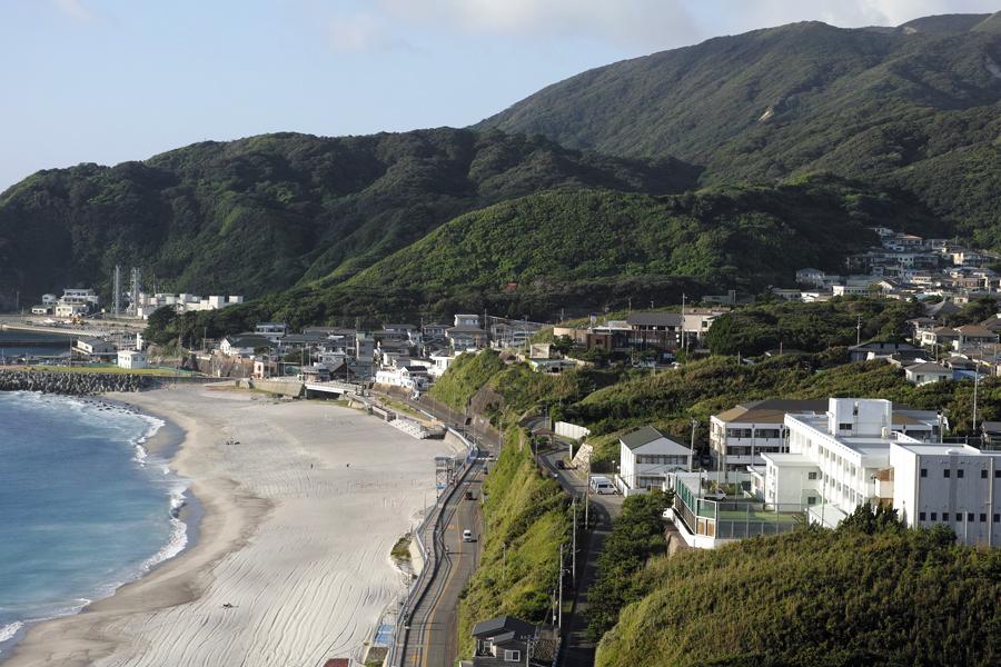 神津島特集⑥ 島のスナップ 街並みを中心に_c0223825_15592746.jpg