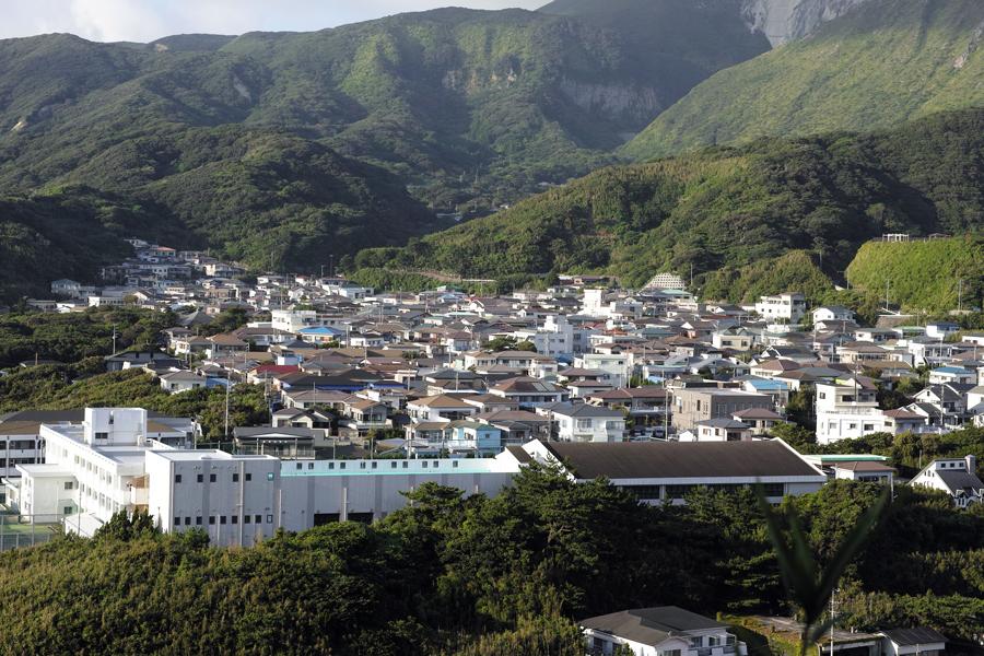 神津島特集⑥ 島のスナップ 街並みを中心に_c0223825_15594306.jpg
