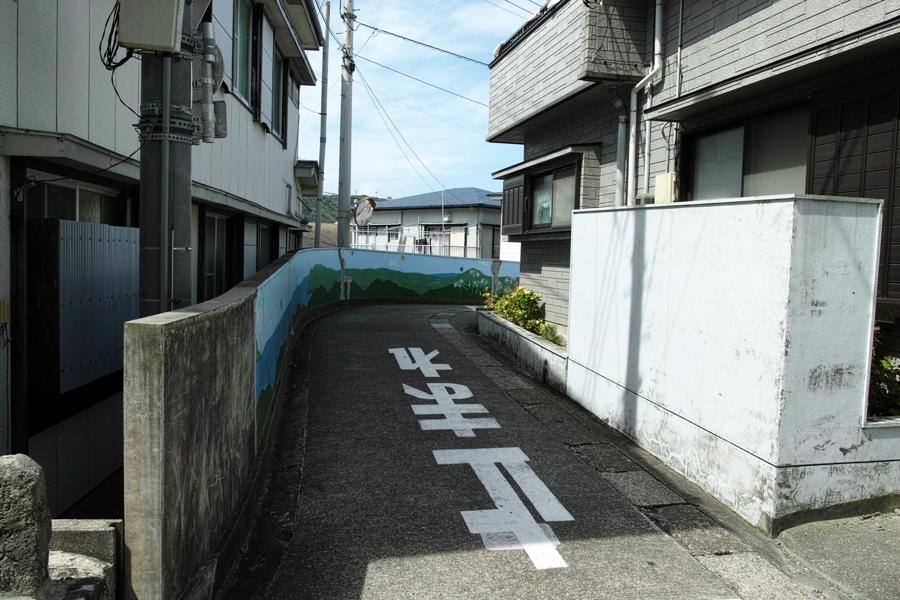 神津島特集⑥ 島のスナップ 街並みを中心に_c0223825_16055407.jpg