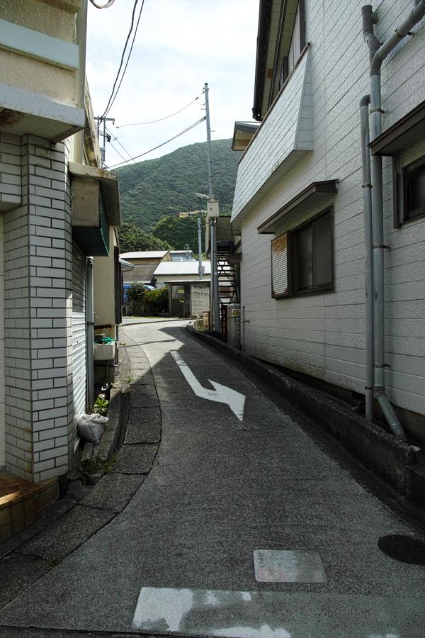 神津島特集⑥ 島のスナップ 街並みを中心に_c0223825_16084096.jpg