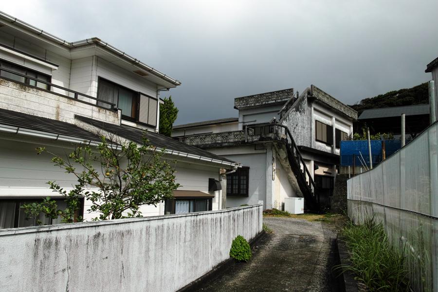 神津島特集⑥ 島のスナップ 街並みを中心に_c0223825_16093652.jpg