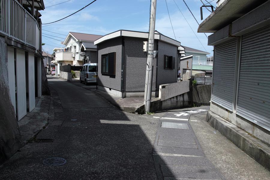 神津島特集⑥ 島のスナップ 街並みを中心に_c0223825_16254301.jpg
