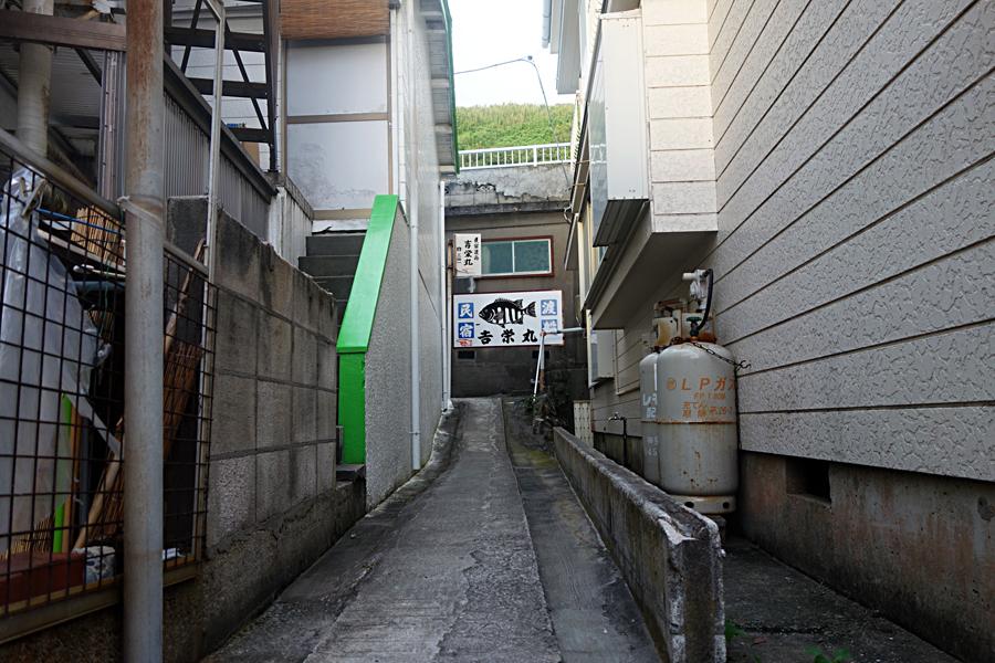 神津島特集⑥ 島のスナップ 街並みを中心に_c0223825_16545958.jpg