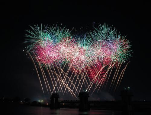 2015.8.22調布花火大会_e0321032_23215369.jpg