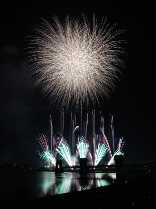 2015.8.22調布花火大会_e0321032_2330477.jpg