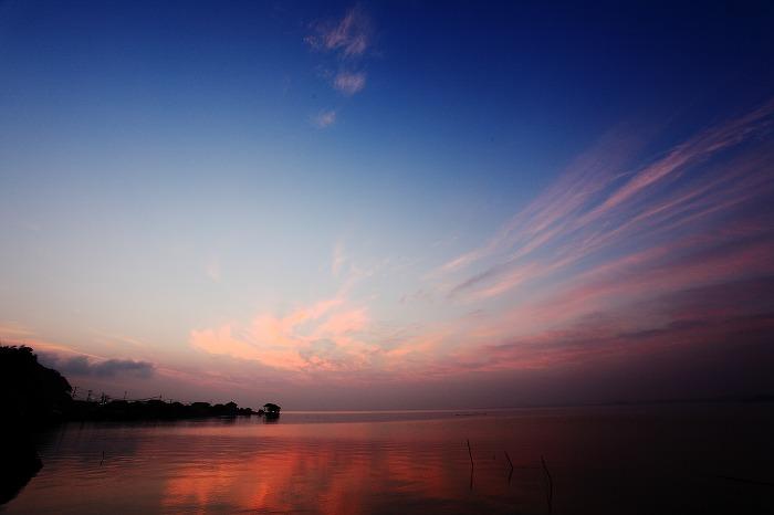 中海の朝_a0294534_18235077.jpg