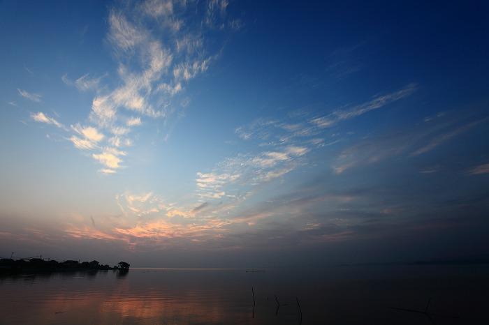 中海の朝_a0294534_18241535.jpg