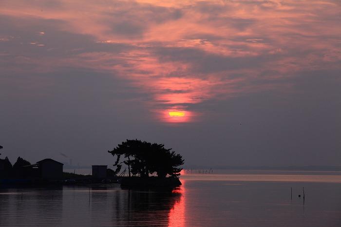 中海の朝_a0294534_18254946.jpg