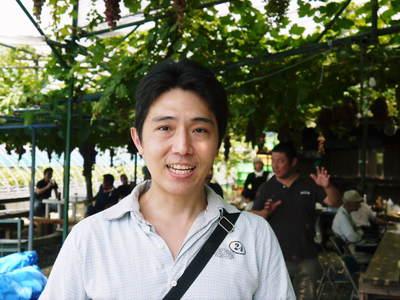 熊本ぶどう 社方園 第8回ぶどう祭り その1_a0254656_19405940.jpg