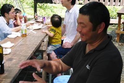 熊本ぶどう 社方園 第8回ぶどう祭り その1_a0254656_1943533.jpg