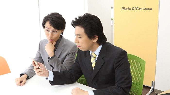 業務アプリ「スマート/MR」PV制作・・・宣伝^^v_c0181958_112372.jpg