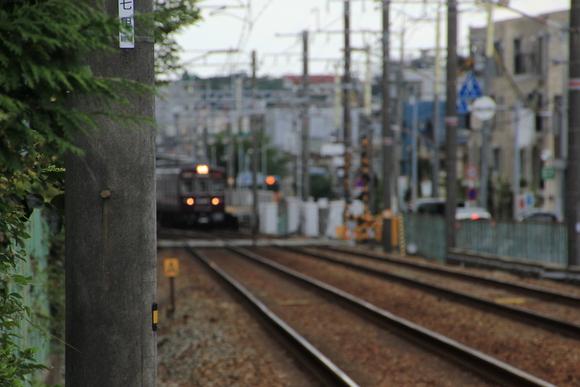 阪急5104F 乗務員訓練??_d0202264_11313689.jpg