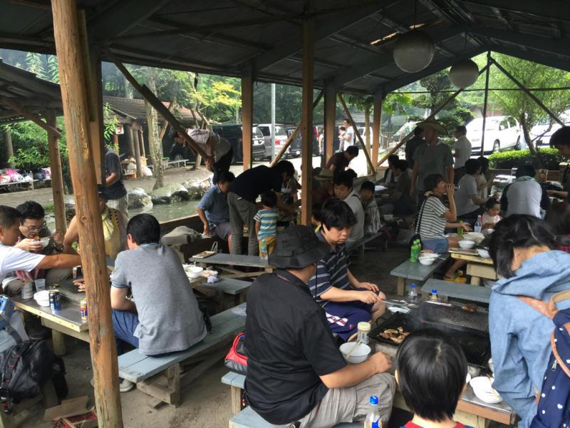 2015年東京オフィスBBQ清川村編_e0206865_00403590.jpg