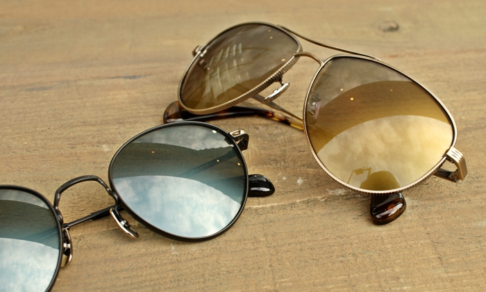 """「OLIVER PEOPLES \""""inner matte lens\"""" Braven、BLACKTHORNE」_f0208675_19351997.jpg"""