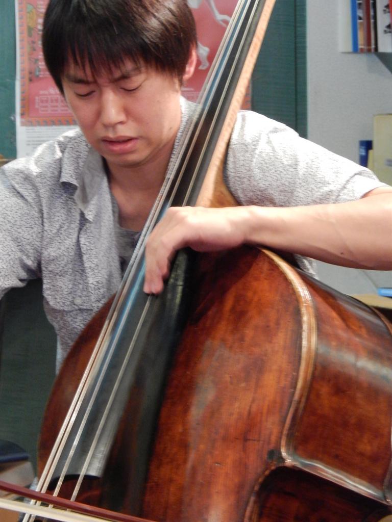 昨日は幣隆太郎さんインストアライブ。すごかったです。_e0046190_1551026.jpg