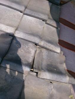 板橋区で雨漏り調査_c0223192_22582231.jpg