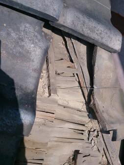 板橋区で雨漏り調査_c0223192_2302472.jpg