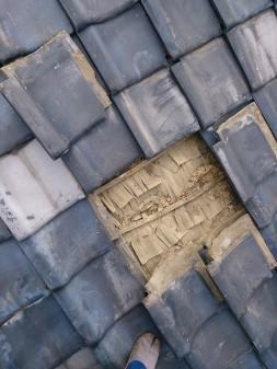 板橋区で雨漏り調査_c0223192_2315140.jpg