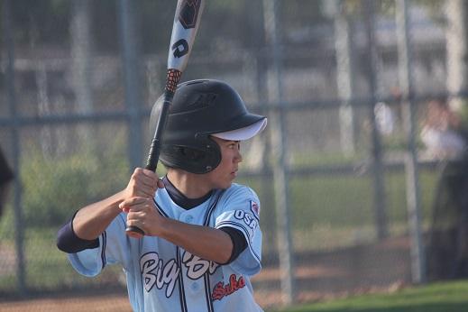 LAでの野球も楽しんでいます!_f0209300_14521156.jpg