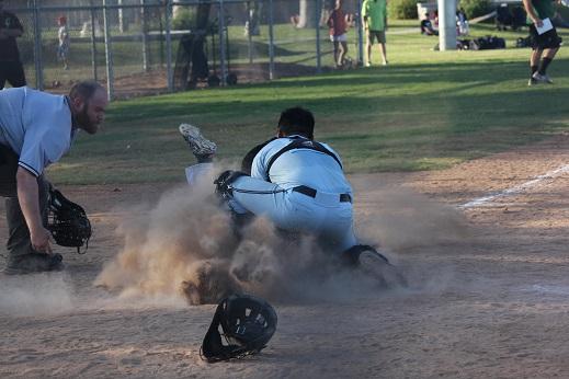 LAでの野球も楽しんでいます!_f0209300_14523518.jpg