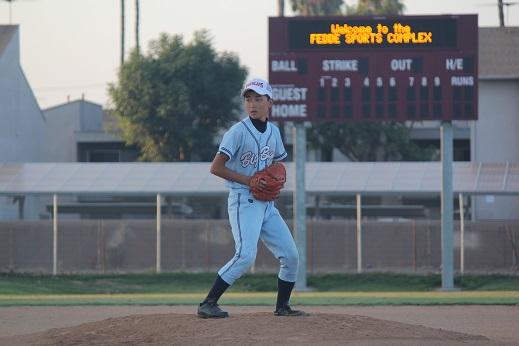 LAでの野球も楽しんでいます!_f0209300_14525441.jpg